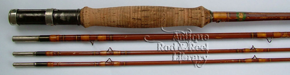 Antique Shakespeare Fishing Rods Best 2000 Antique